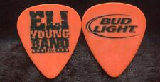 ELI YOUNG BAND 2013 Fall Tour Guitar Pick MIKE ELI custom concert stage Pick #2