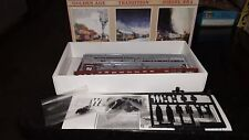 Walthers 932-3751 - 54' GSC Commonwealth Flat Car - Pennsylvania - PRR 469980
