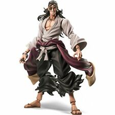 NEW Super Action Statue TV Animation Drifters Nobunaga Oda Figure from japan F/S