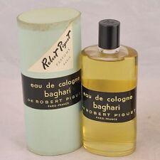 Vintage Robert Piguet Baghari 240ml-8oz Eau de Cologne