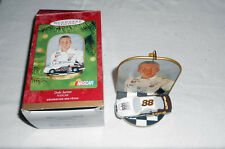Hallmark Keepsake Ornament 2001 Dale Jarrett NASCAR #88 UPS - New in box