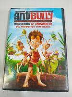 Antbully Tom Hanks - DVD + Extra Spagnolo Inglese Regione 2