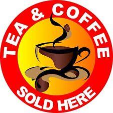 Tea Coffee  Cafe Catering Trailer Restaurant