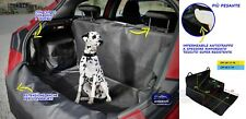 Telo cane auto cani in trasporto baule oggetti cose specifico universale attrezz