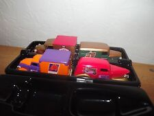 Matchbox Collectibles Nba Western Conference Trucks 4 Car Set