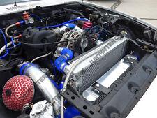 CXRacing Radiator Kit + Oil Cooler Kit For 78-85 Mazda RX-7 SA/FA/FB FC/FD 13B