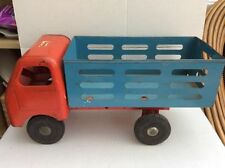 Tri-ang Pressed Steel Diecast Vehicles, Parts & Accessories