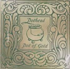 POTHEAD Pot Of Gold CD 2017 * NEW Stoner Rock