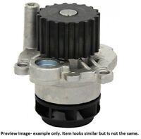 NEW Water Pump For ALFA ROMEO 159 3.2 JTS SPORTwagon Q4 BRERA SPIDER