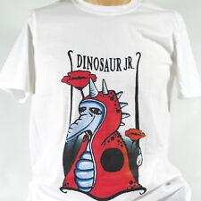 DINOSAUR JR PUNK ROCK GRUNGE T-SHIRT sonic youth pixies mudhoney S-3XL