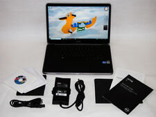 DELL XPS 15 L521X 3.1GHz CORE i5~16GB~128GB SSD~1TB HDD~630M~W10PRO~OFFICE 2013!