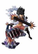 Figuarts ZERO ONE PIECE Monkey D Luffy gear 4 Snake Man Ohja 160mm Figure JAPAN