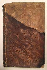 SAFO Costumbres de Paris Sapho Alfonso Daudet 1909 Leather Antique Decor Spanish