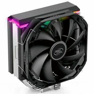 Deepcool CPU-Kühler Air Cooler AS500 CPU Cooler