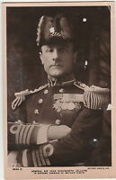 Antique WW1 Admiral Sir John Rushworth Jellicoe POSTCARD Commander World War I