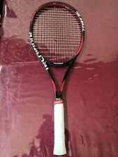 Tecnifibre T Flight 320 97 head 16x20 4 1/2 grip 320grams 11.3oz Tennis Racquet