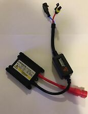 Two ONEX 35W Slim HID Digital XENON Headlight Replacement Conversion Ballast