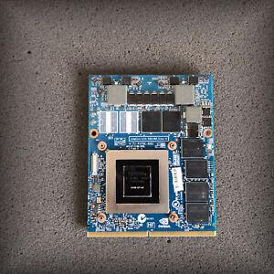 NVIDIA GTX 870M 3GB MXM 3.0B für ALiENWARE M17X R3 R4 17 M18X R1 R2 18 UPGRADE