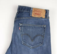 Levi's Strauss & Co Hommes 501 Jeans Jambe Droite Taille W38 L32 ATZ1389