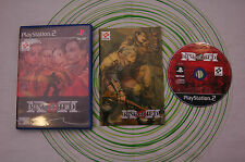 Ring of red ps2 pal