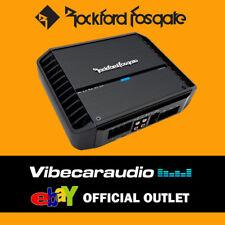 Rockford Fosgate Punch P300X1 - Mono Amplifier 300 Watts Full-Range