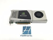 NVIDIA Quadro FX5800 4GB GDDR3 PCI Express Graphics Card P607 900-50607-0050-000