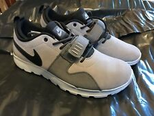 Nike SB Trainerendor Grey Size UK10 Mint condition 806309 ACG Men's