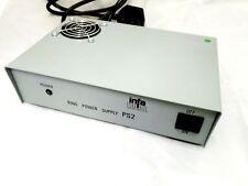INFA PLUG PS2 RING POWER SUPPLY