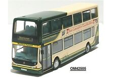 Corgi OOC OM42505 Dennis Trident East Lancs. Lolyne Bus BLACKBURN CITY TRANSPOR