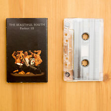 The Beautiful South Perfect 10 Cassette Tape Single - RARE. Excellent Condition