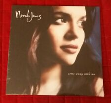 Norah Jones - Come Away With Me LP (brand new) Don't know why