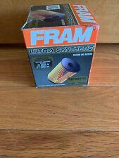 Fram Ultra Guard XG10415 Regular/Synthetic Oil Filter 15K Protection! fits Volvo