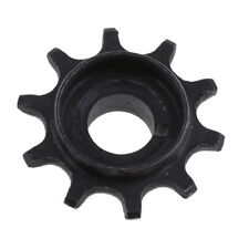 10T 10 Teeth Front Sprocket Cog for 48cc 80cc 2 Stroke Motorized Bicycle