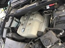 ((2004-2006)) BMW E53 X5 4.8is 4.8 LITER V8 ENGINE MOTOR LONG BLOCK
