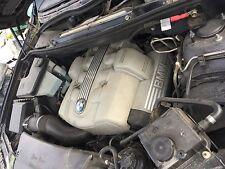((2004-2006)) BMW E53 X5 4.8is 4.8 LITER V8 ENGINE MOTOR LONG BLOCK