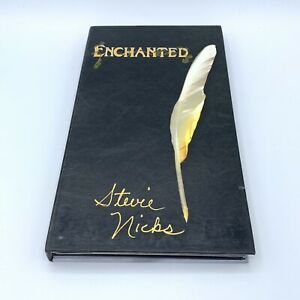 Enchanted: The Works of Stevie Nicks (1998) 3-CD Box Set