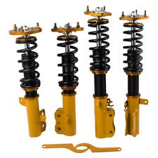 Shocks Suspension Kits for Toyota Camry 95-01 Coilover Spring Adjustable Height