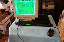 Roland S330 + Monitor + Maus