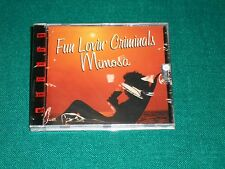 Fun Lovin' Criminals ‎– Mimosa
