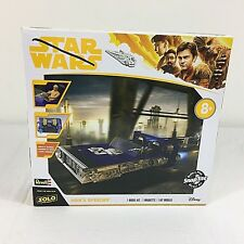 Revell Star Wars Hans Solo Speeder Model Kit MISB 2017 NEW in Box
