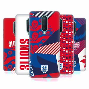 OFFICIAL ENGLAND NATIONAL FOOTBALL TEAM CORE GEL CASE FOR AMAZON ASUS ONEPLUS