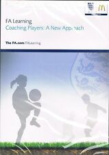 FA Learning DVD Coaching the Players - a New Approach - All Regions