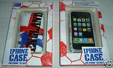 Custodia iPhone 3G/3GS ENGLAND *** NUOVO ***