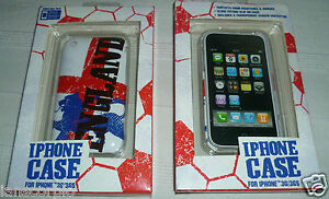 iPHONE 3G/3GS ENGLAND CASE ***NEW***