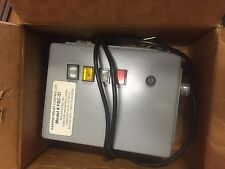 Miller Edge Captive Relay Controller FSC-37, Used,