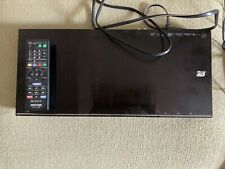 Sony BDP-S590 3D Blu-Ray Player with Remote