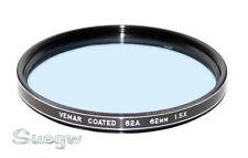62mm Vemar 82A Lens Filter