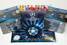 PANINI CHAMPIONS LEAGUE 2013/2014 13/14 - 2 x box + album ed. South America
