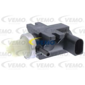 Druckwandler elektrisch-pneumatisch VEMO V10-63-0016-1 für VW Passat Variant