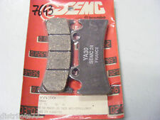plaquettes de frein avant SEMC YAMAHA YZF 750 1993-97  FZR 1000 1994-95